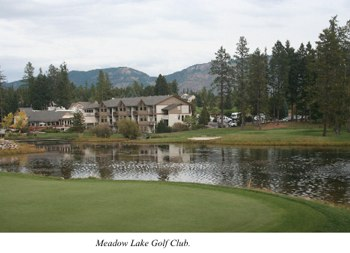 Meadow Lake Golf Club