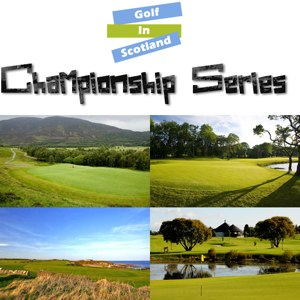 Golf in Scotland Championship Series