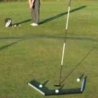 The 15th Club - Chipping Practice