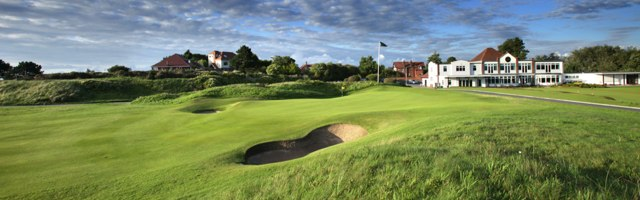 Hillside Golf Club Southport