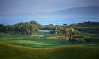 Golf in Greece