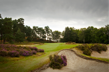 Sunningdale Old Course 12th