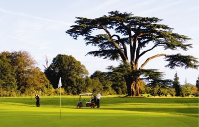 Goodwood Downs Golf Club