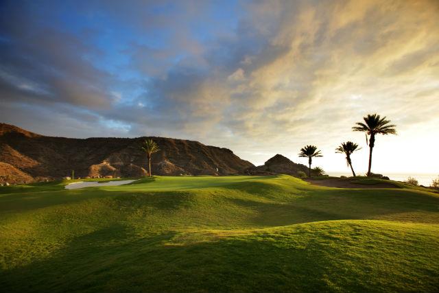 Gran Canaria Golf Courses