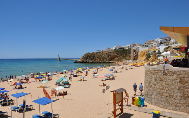 Algarve Attractions