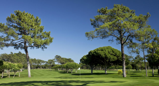 Golf in the Algarve