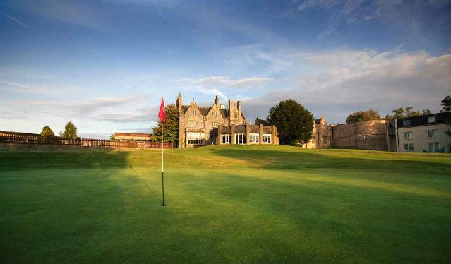 St Pierre Golf Club