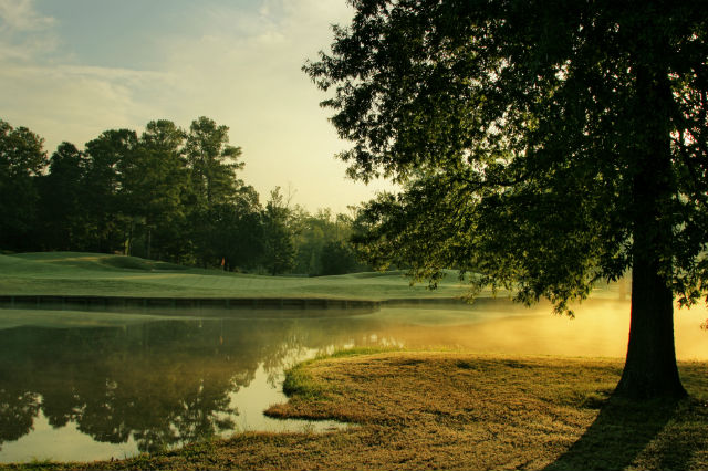Golf in Alabama