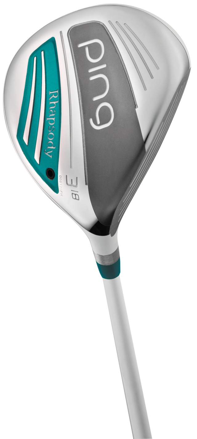 Ping New Rhapsody Family For Ladies 2015