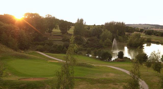 Hellidon Lakes