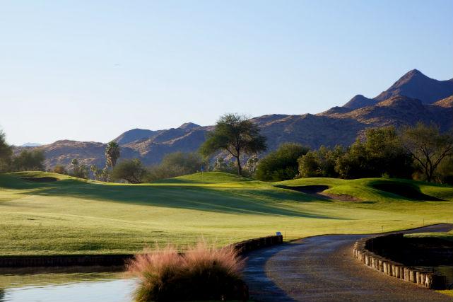 Tahquitz golf