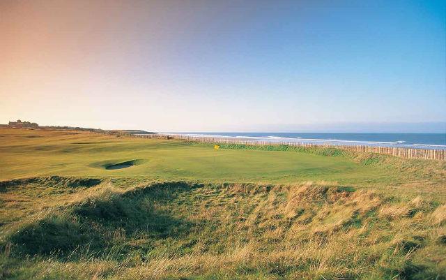 Royal PorthCawl - Golf in South Wales