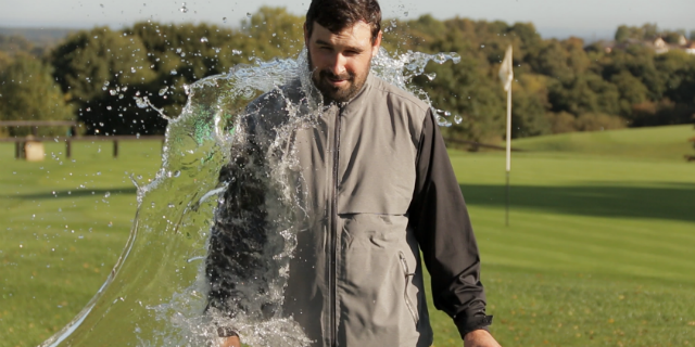 PING Tour Eye Waterproof Jacket Review