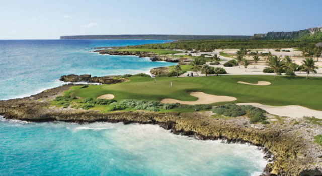 Golf in the Dominican Republic