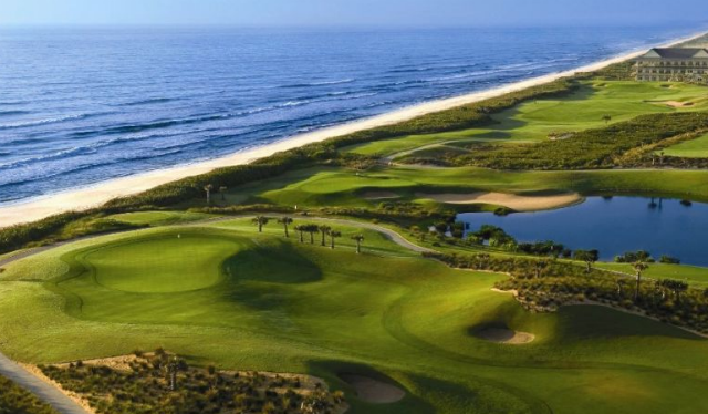 Hammock Beach Ocean Course